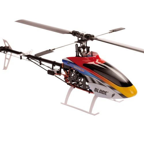 Helicopter für Fortgeschrittene