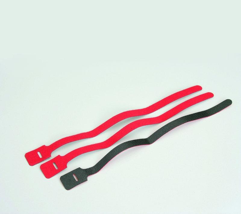 Graupner Klett Kabelbinder, 320 mm, 5 Stück