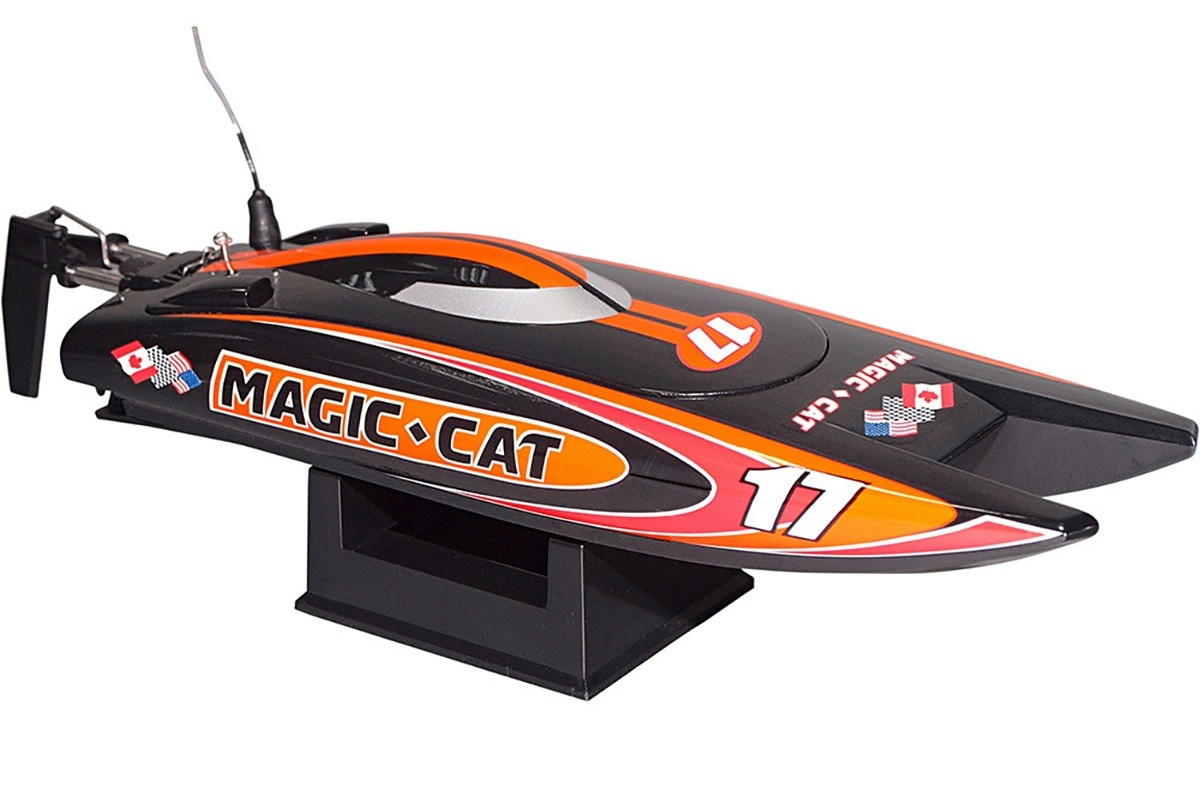 Joysway Magic Cat V4 RTR 2.4GHz