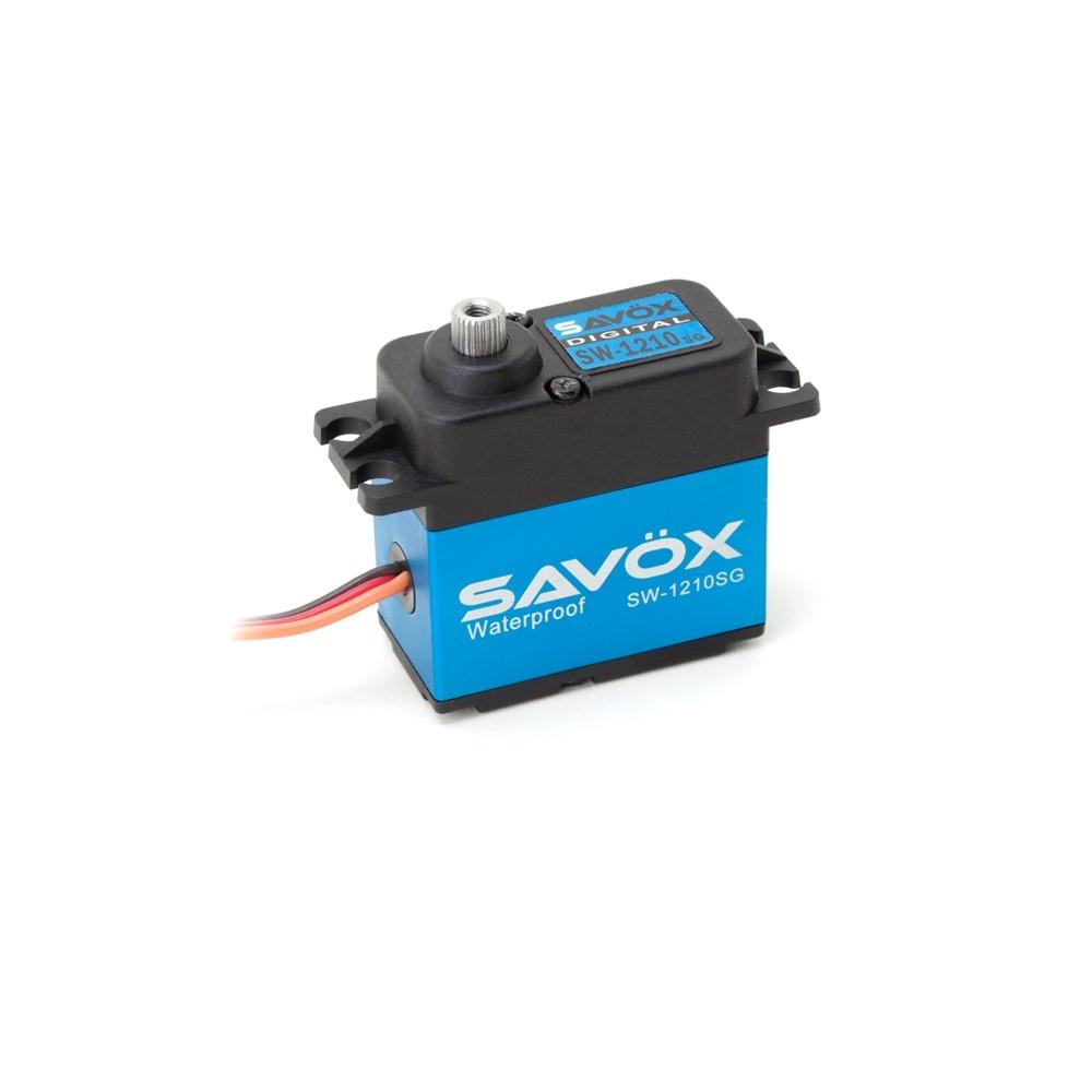 Savöx SW-1210SG Servo waterproof