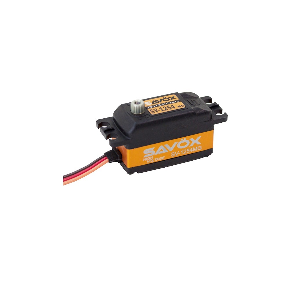 Savöx SV-1254MG Digital Servo HV