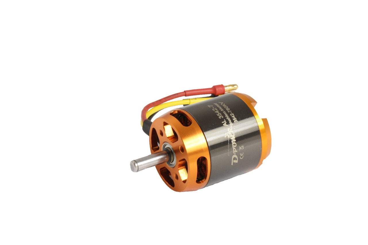 D-Power AL 3542-7 Brushless Motor