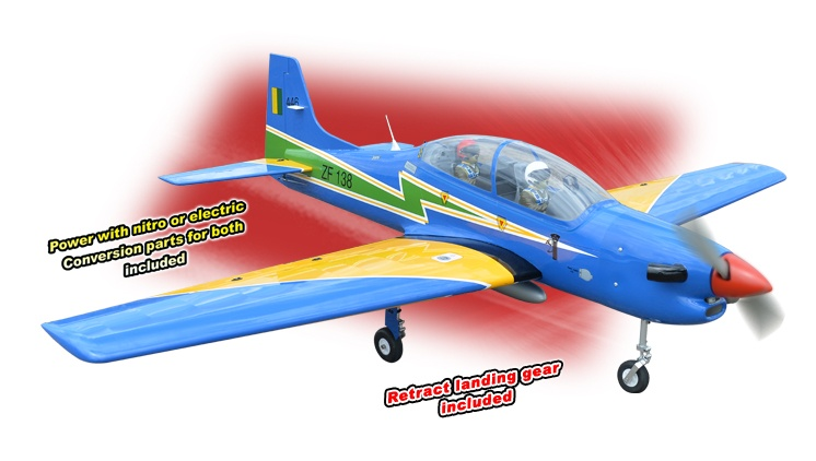 Phoenix TUCANO 60  MK2 - 173 cm