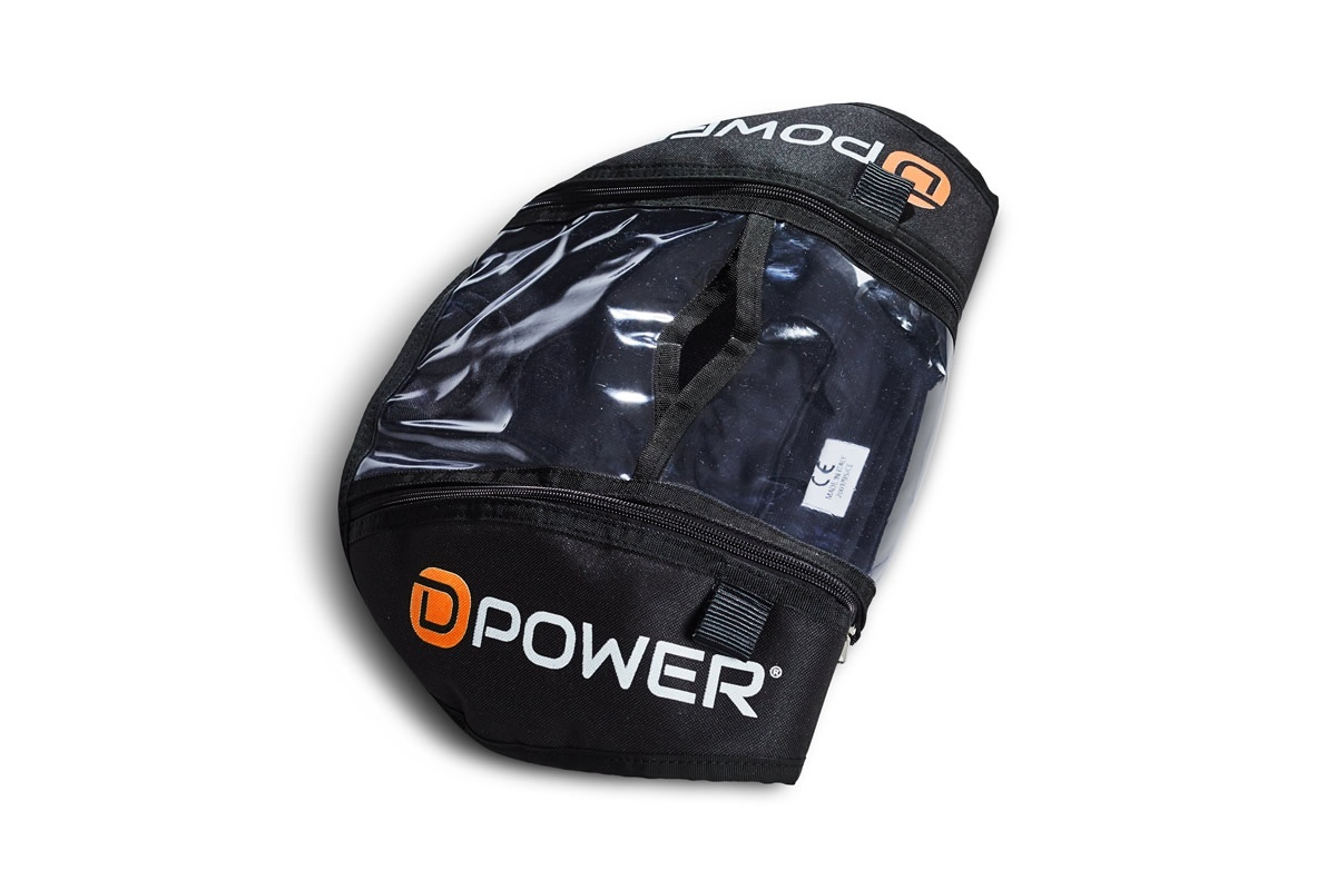 D-Power Sendertasche für Handsender