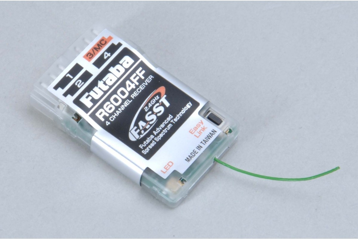 FUTABA R6004FF 2,4 GHz Empfänger