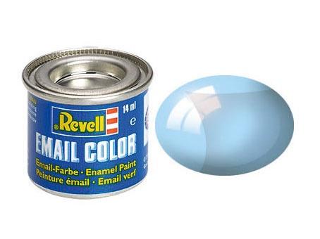 Revell Email Color Blau, klar, 14ml