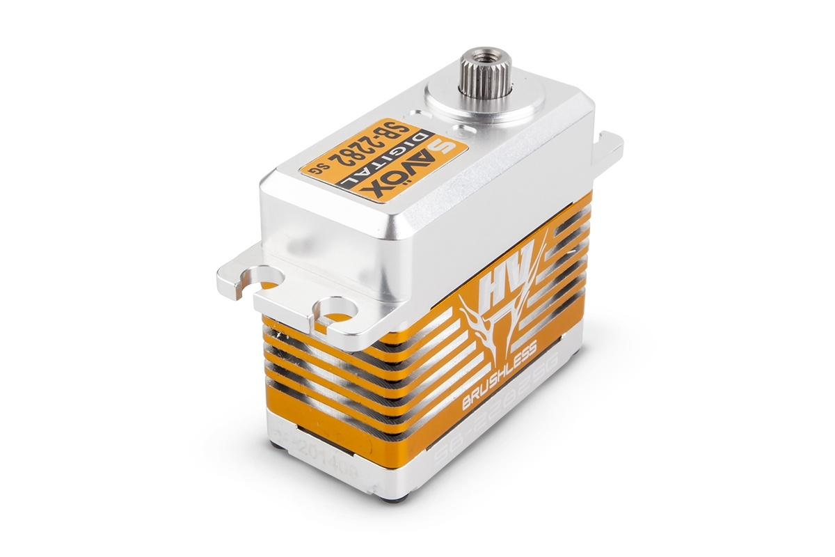 Savöx SB-2282SG Digital Servo BRUSHLESS