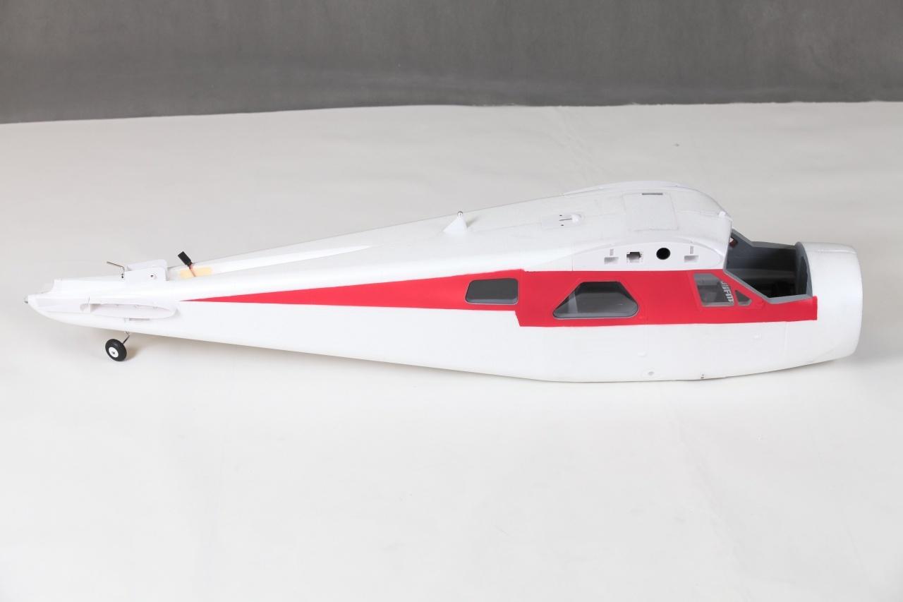 FMS DHC-2 Beaver V2 - Rumpf