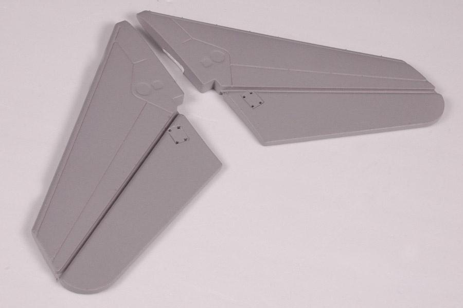 FMS F-18 V2 - Höhenruder