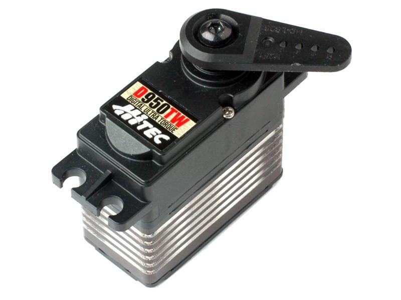 Servo D-950 TW - Hitec