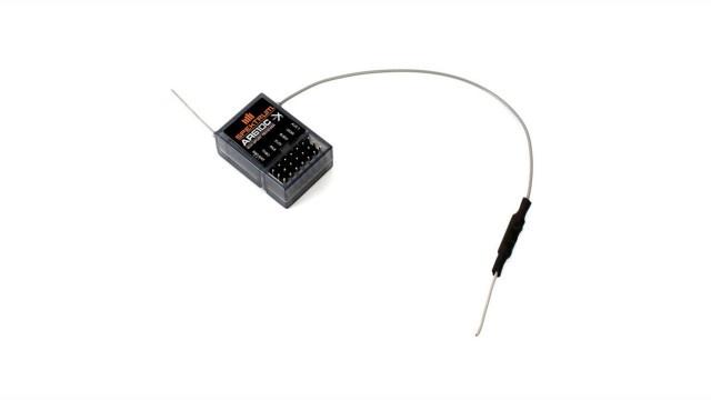 Spektrum AR610 6-Kanal DSMX-E