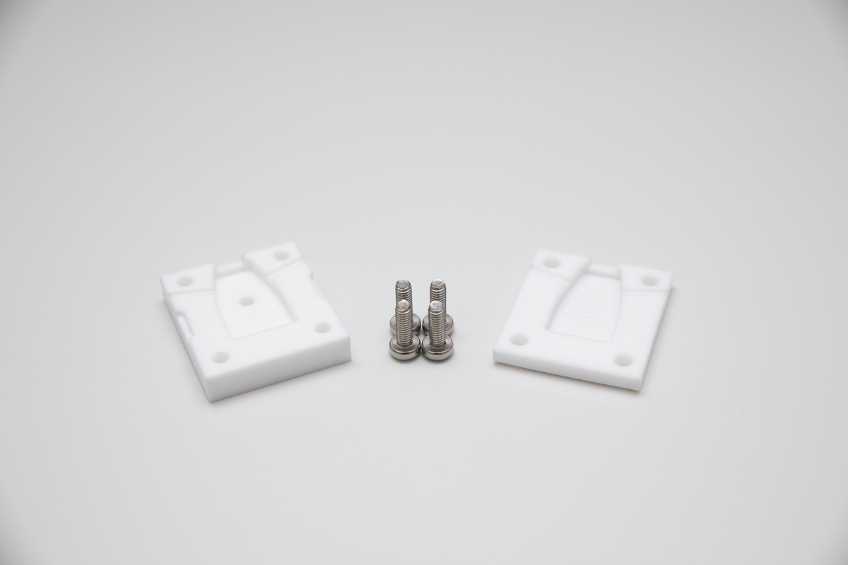 IsoForm PTFE - MPX Stecker 6polig