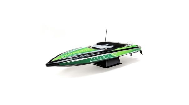 Proboat 36 Sonicwake Self-Right Deep-V Brushless RTR