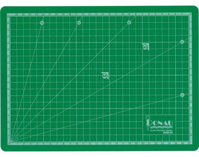 Donau SCHNEIDEMATTE A3 (450 x 300 x 3mm)