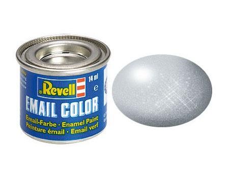 Revell Email Color Aluminium, metallic, 14ml