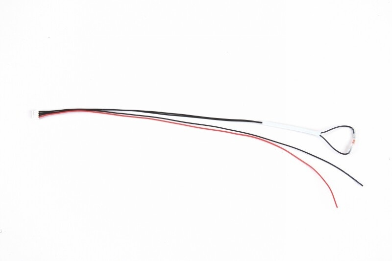 Graupner Temperatur 200° + Spannungssensor - HoTT Telemetrie