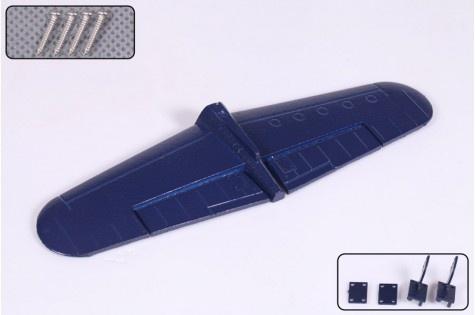 FMS F4U Corsair - Höhenruder