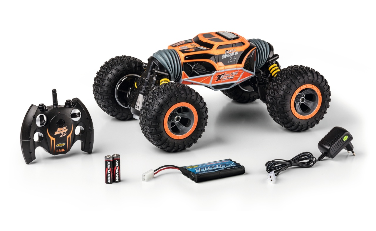 Carson Magic Machine 1:8 2,4GHz 100% RTR