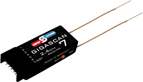 GigaScan 7