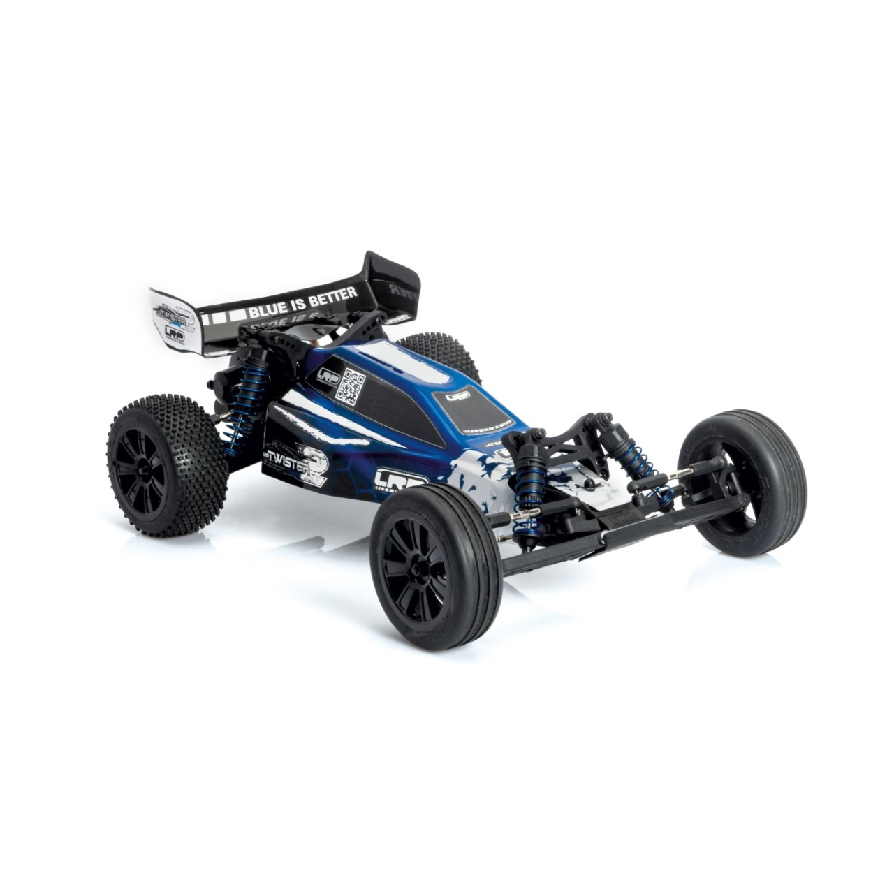 LRP S10 Twister 2 Buggy Brushless