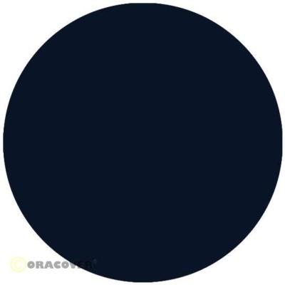 ORACOVER Bügelfolie corsairblau