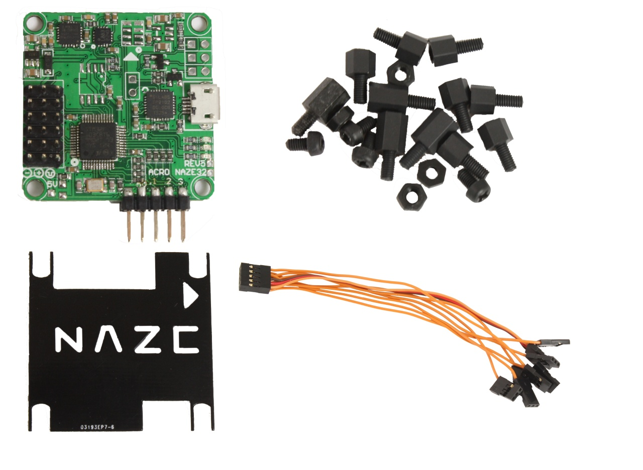 NAZE32 FULL 10ODF FlightController