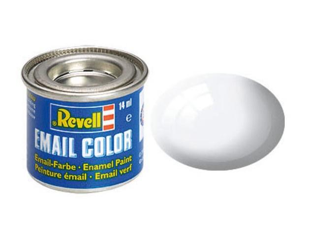 Revell weiß, glänzend 14 ml