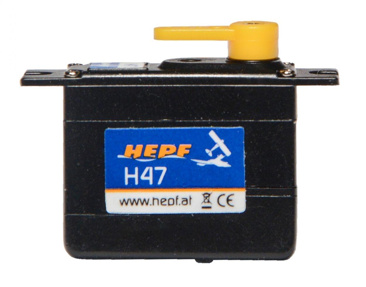 Jeti / Hepf