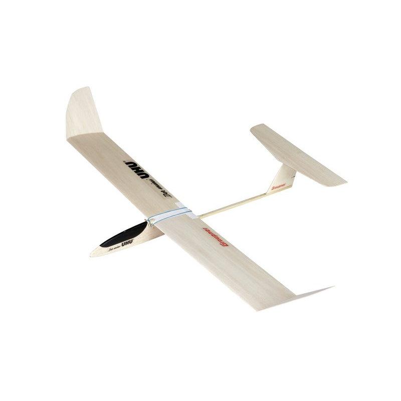 Graupner Freiflugmodell Der mini UHU 725 mm