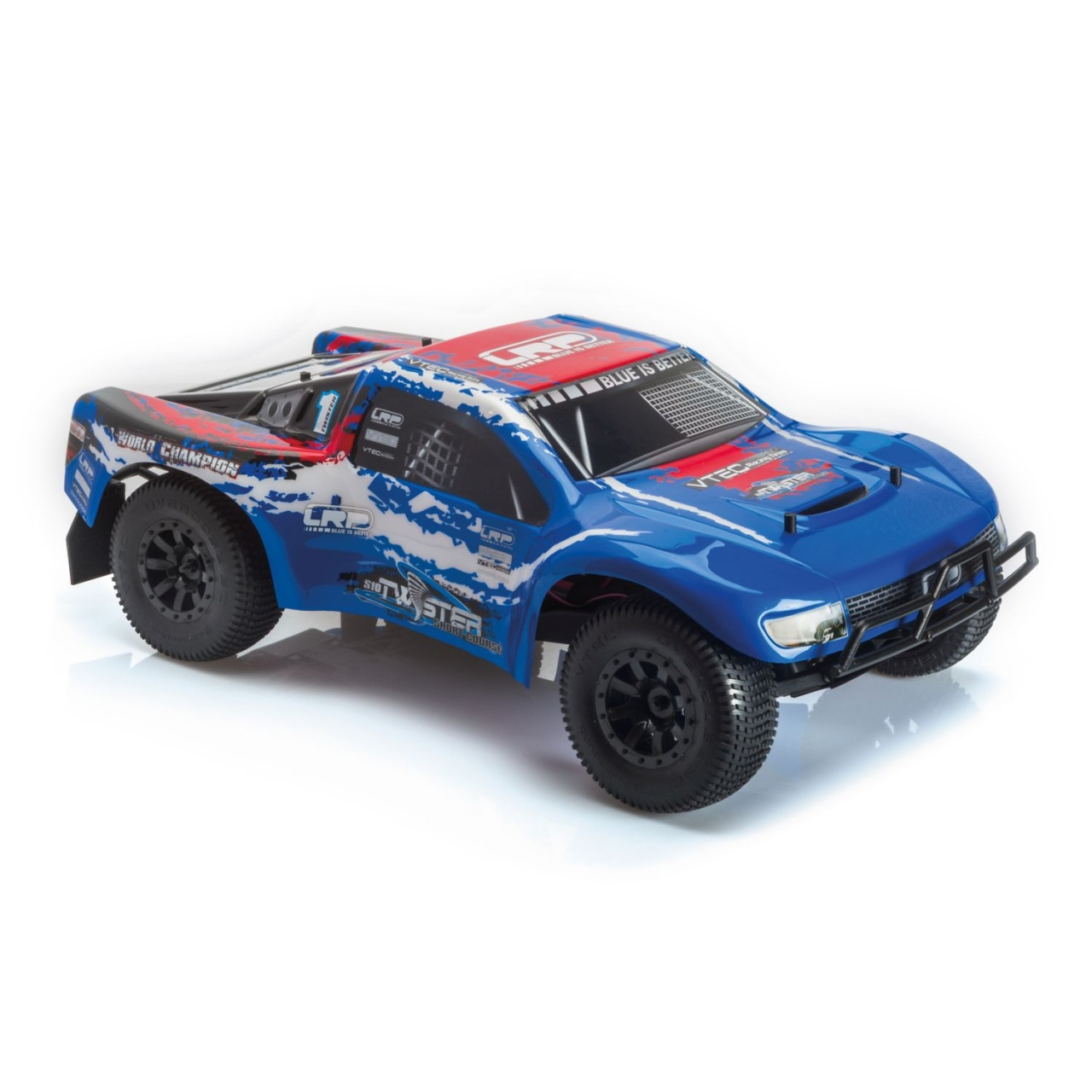LRP S10 Twister 2.4GHZ RTR 1/10 2