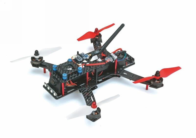 Drohnen & Copter für FPV