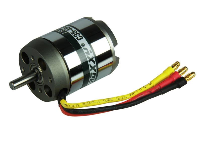 Multiplex E-Motoren