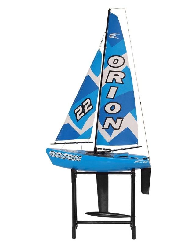 Joysway ORION Segelboot 2,4GHz RTR blau