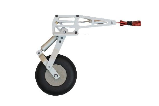 Phoenix elektrisches Einziehfahrwerk für Segler bis 8kg -