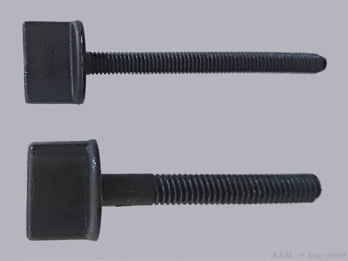 Tragflächen Schraube M 4x45 (4-er Pack)