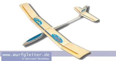 Aeronaut KOLIBRI Segelflugmodell