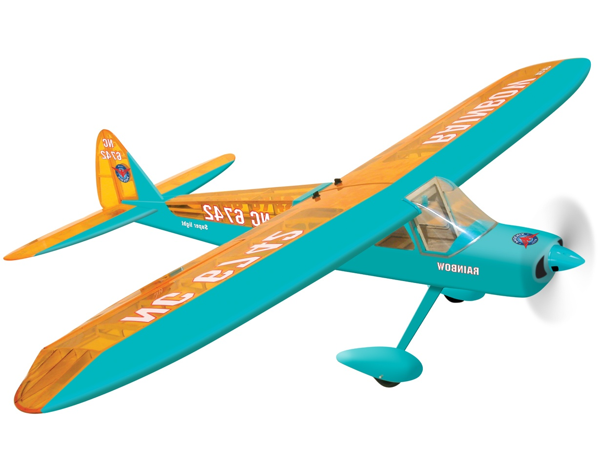 Elektro-Flugzeuge