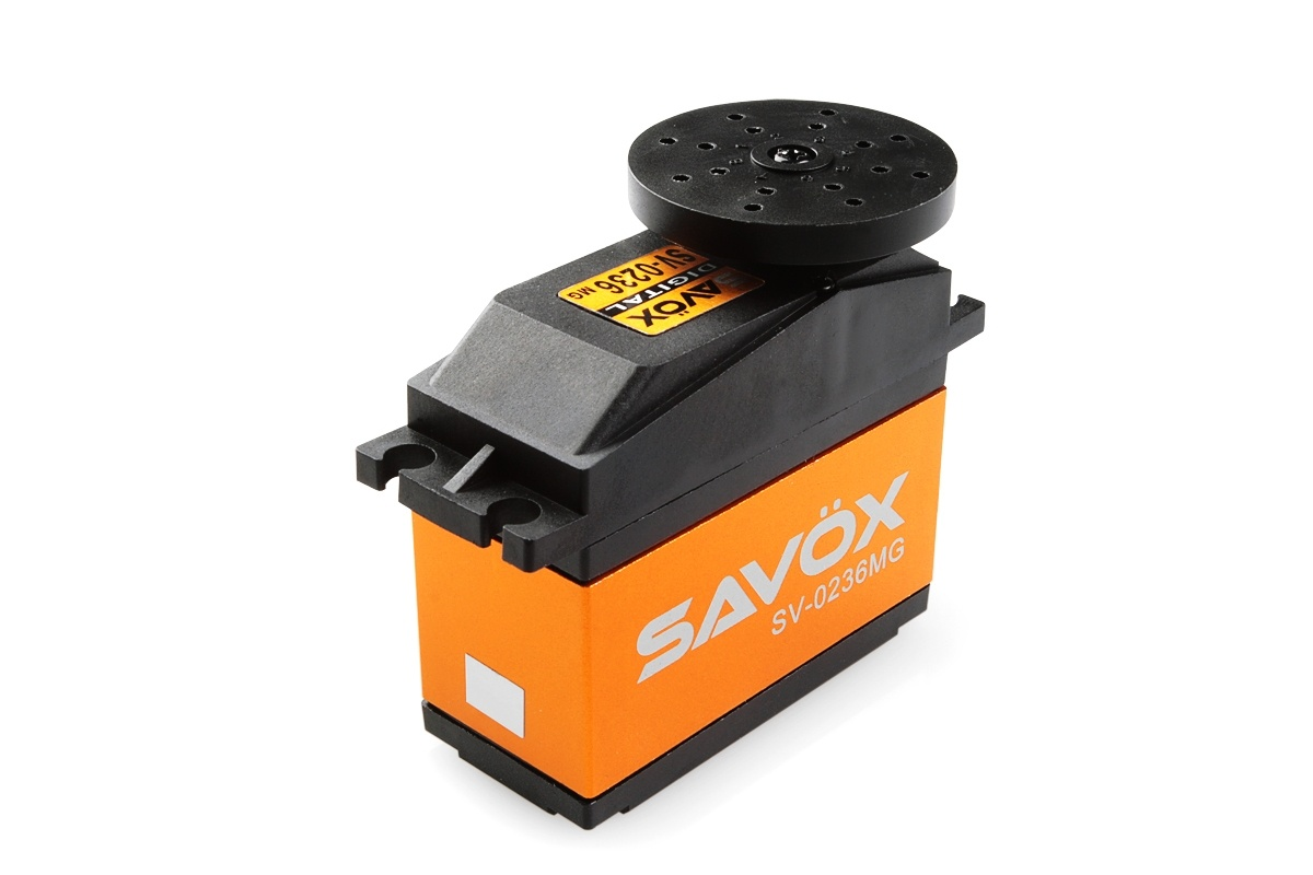 Savöx SV-0236MG Digital Servo HV