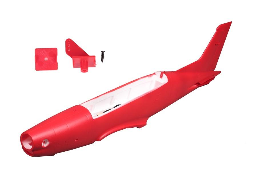 FMS Pilatus PC-21 - Rumpf