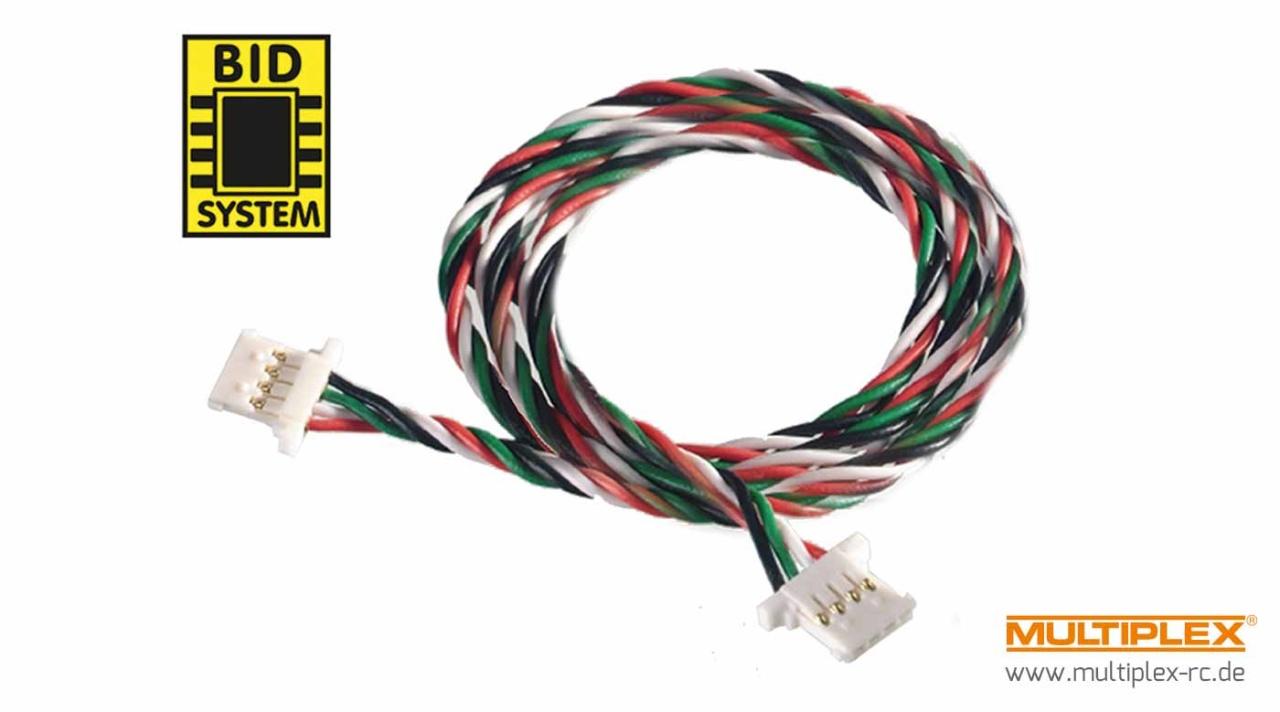 Multiplex Power Peak BID-Kabel 500 mm