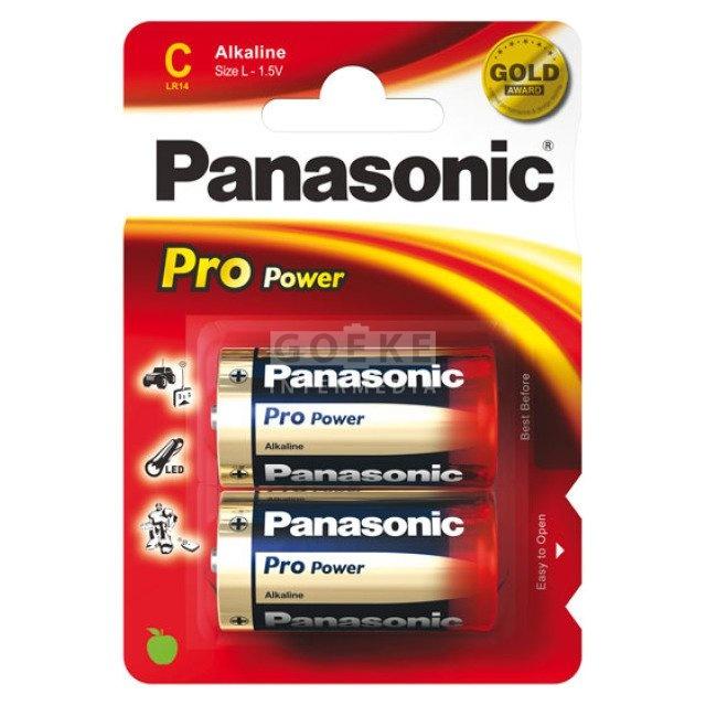 Panasonic Pro Power Baby - C