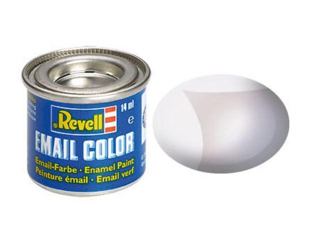 Revell farblos, matt 14 ml