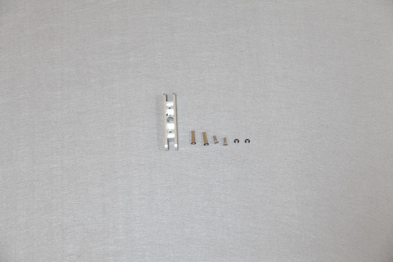 FMS FOX 300cm - Luftschraubenmittelteil