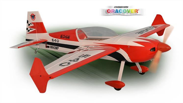 Phoenix Edge 540 35ccm - 201 cm