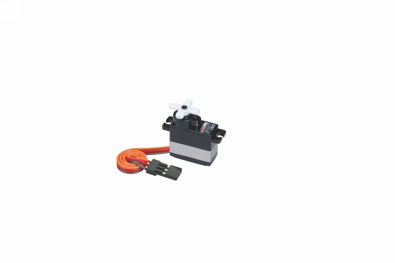 Graupner DES 488 BB MG Digital Servo