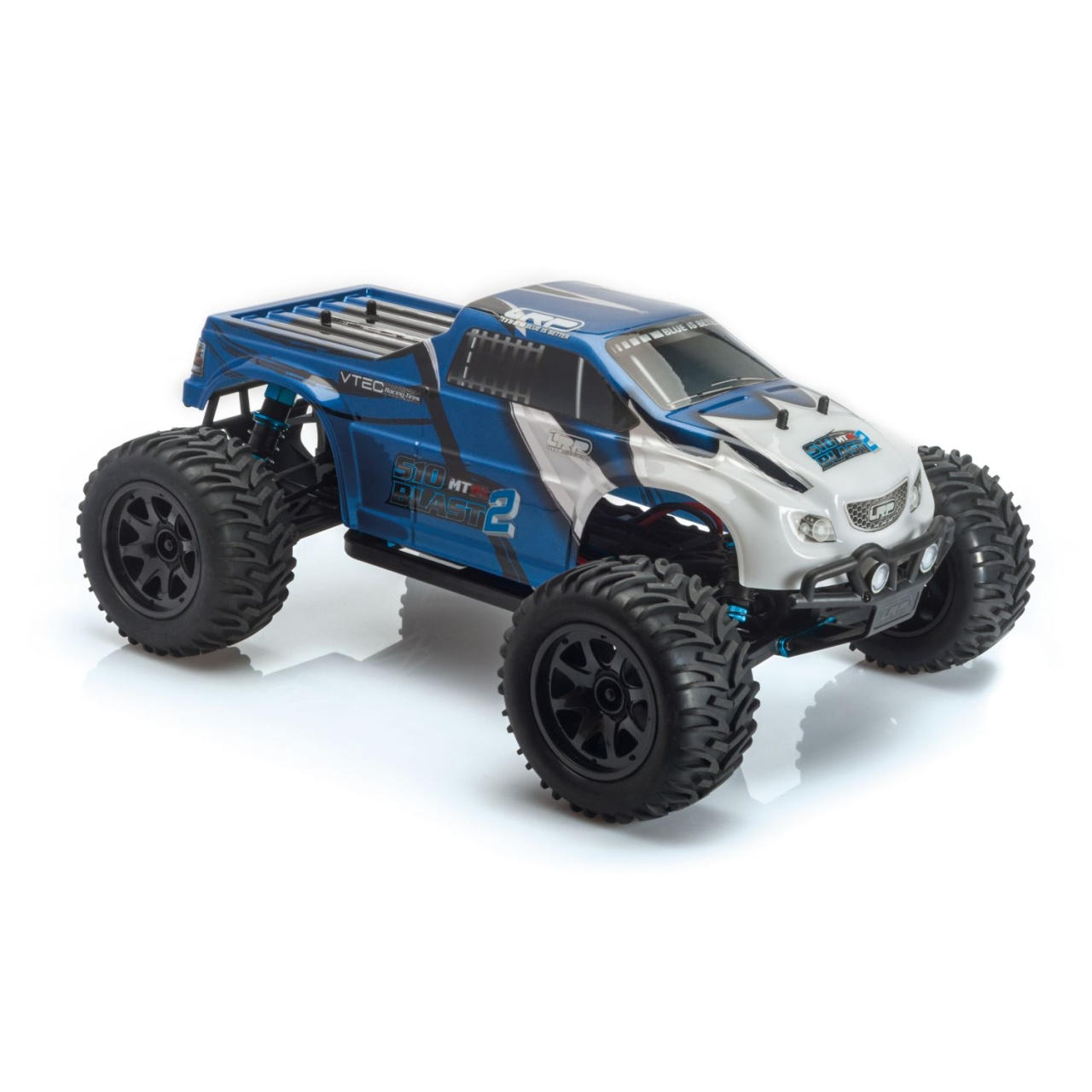 LRP S10 Blast MT 2 Brushless RTR