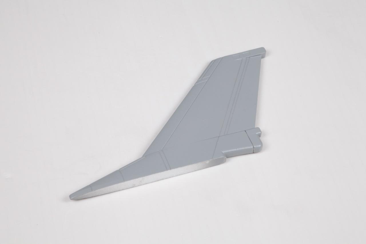 FMS F-16 V2 - Seitenruder