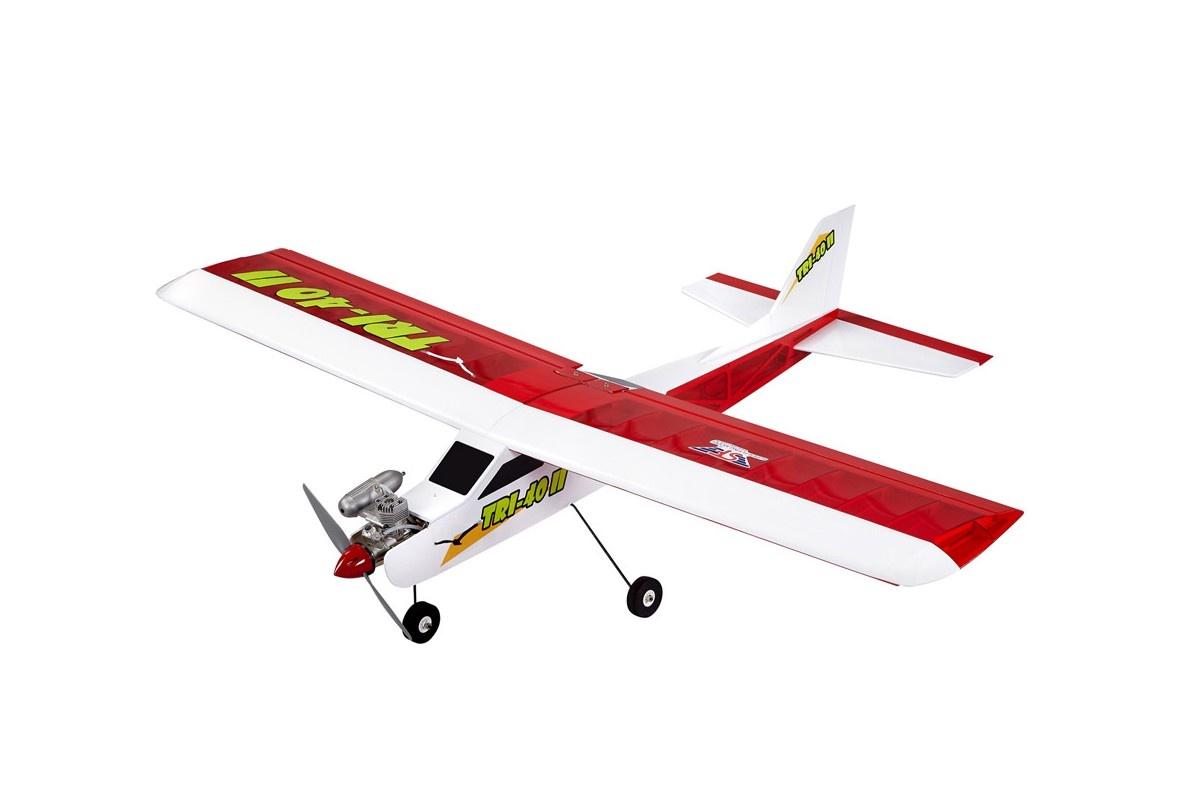 Ripmax SFM TRI-40 Trainer Baukasten