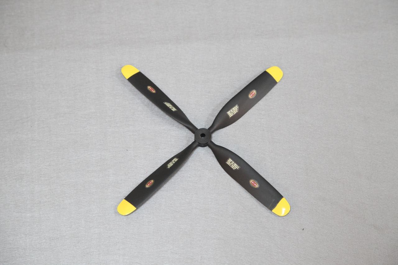 Arrows Luftschraube Vierblatt für P-47 98 cm