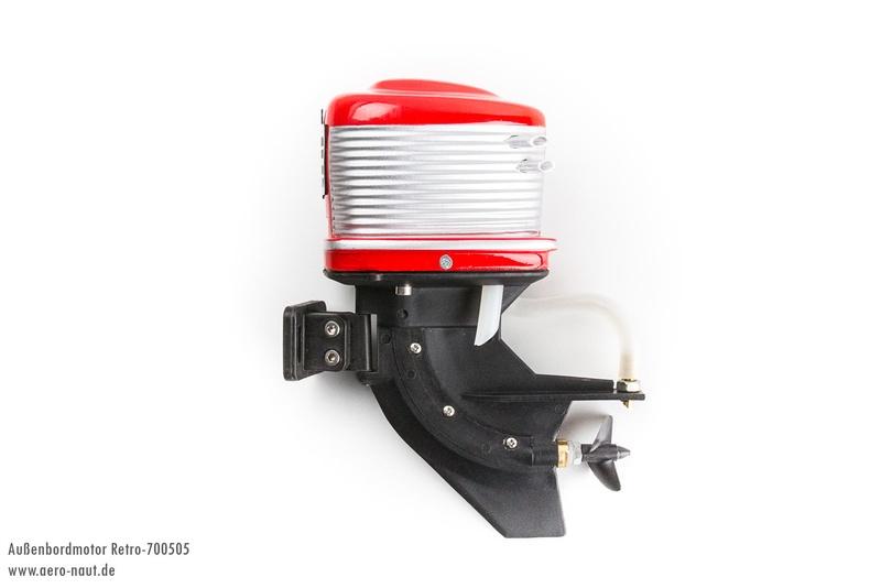 E-Motoren für Schiffe